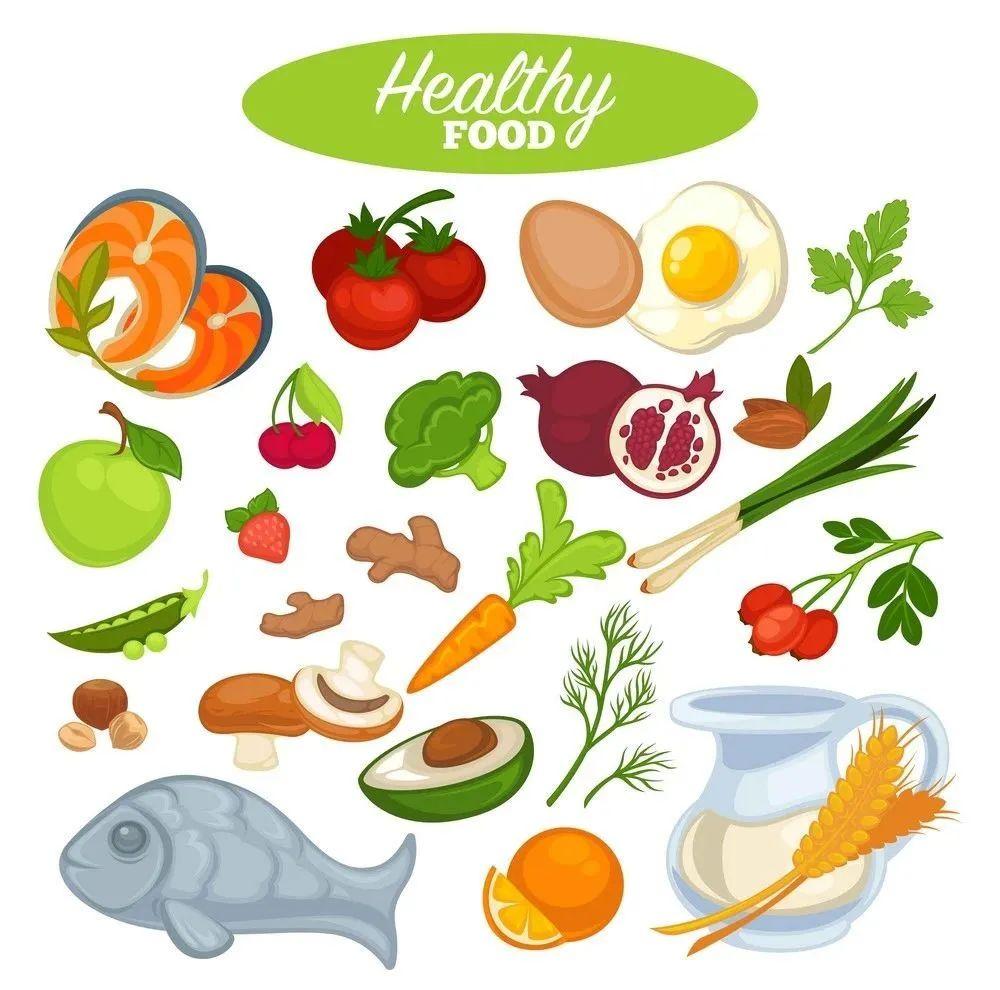 怎样吃饭最健康,从我们的饮食结构以及食物是如何工作的说起 饮食健康 第6张