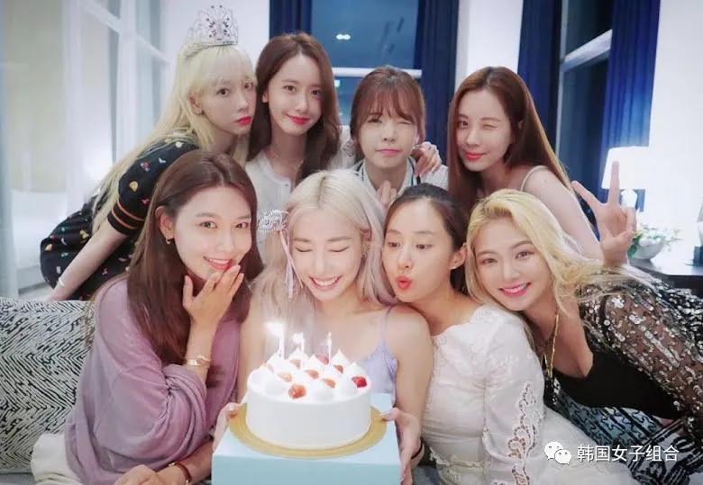 韩媒报道少女时代完整体回归,SM当天回应表态