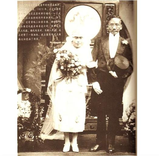 媒婆给蔡元培介绍爱人,他提了五个条件,从此再没人敢来提亲