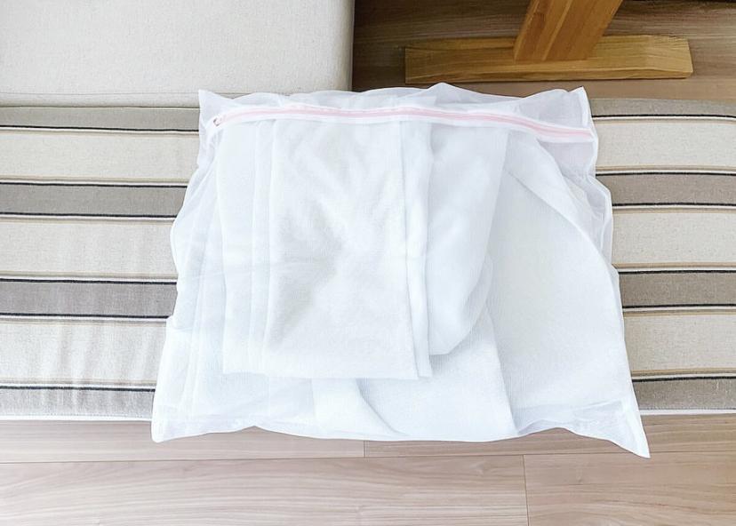 年底大扫除,窗帘怎么洗? 家务 卫生 第7张