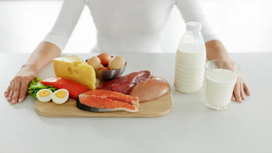 素食主义者和吃肉的人,谁更容易出现骨折?最新研究给出了答案