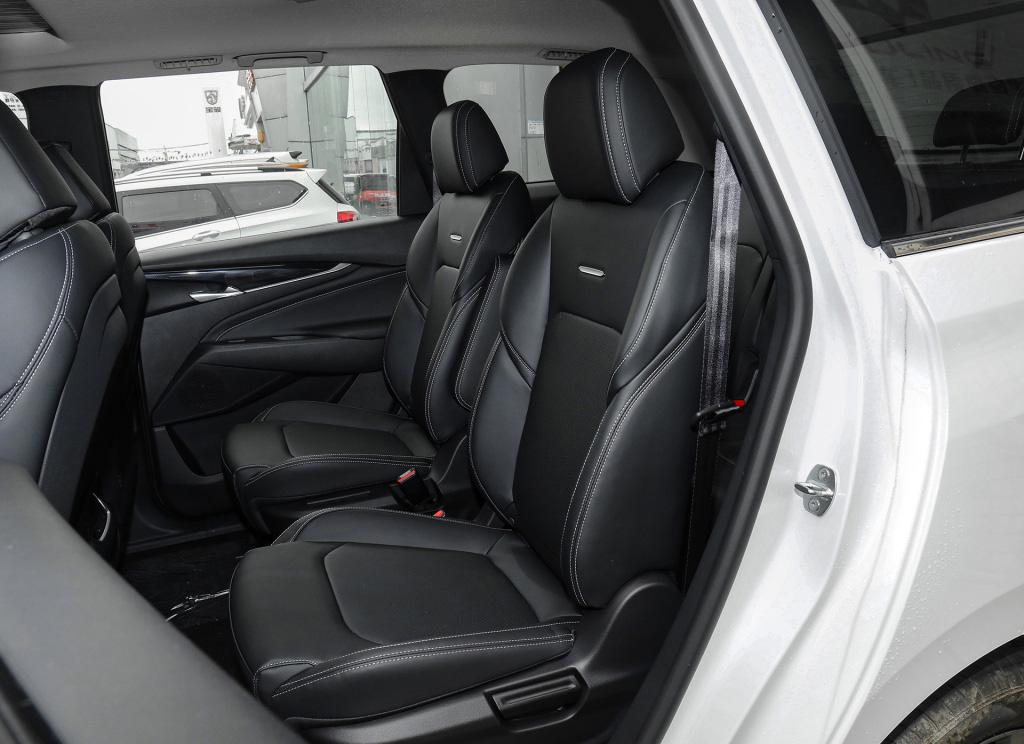 10万级八座MPV:上汽MAXUS G50,4种座椅布局可选