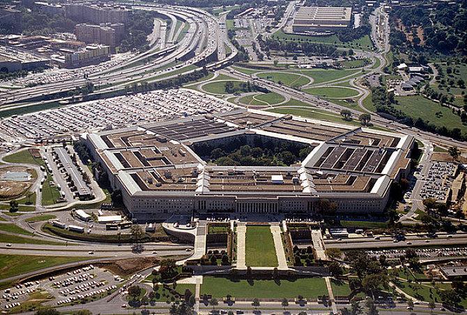 美国防部高层闹起内讧,生怕被中国一锅端,五角大楼怂了?