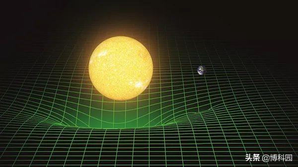 信息和引力看起来完全不同,最优量子计算是由引力决定