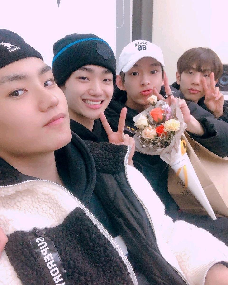 要引领新KPOP?BTS TWICE主唱导师,PD选秀明星制者推出新男团