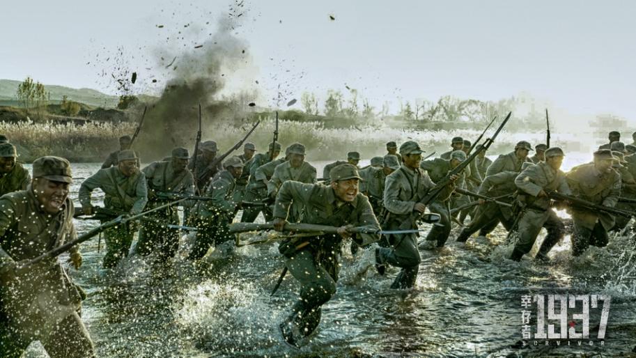 《幸存者1937》顶尖情报人才,却让小分队惨烈牺牲,有这战果值了