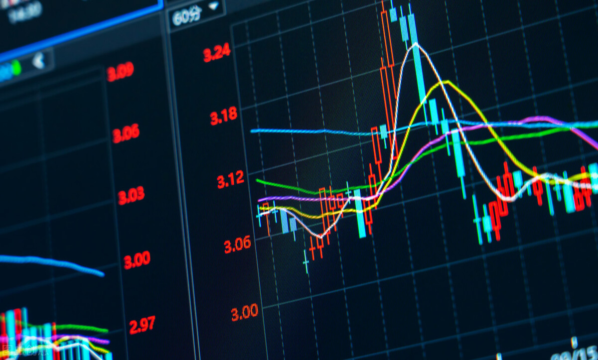 A股小幅低开!创业板跌0.5%,煤炭、钢铁股走高
