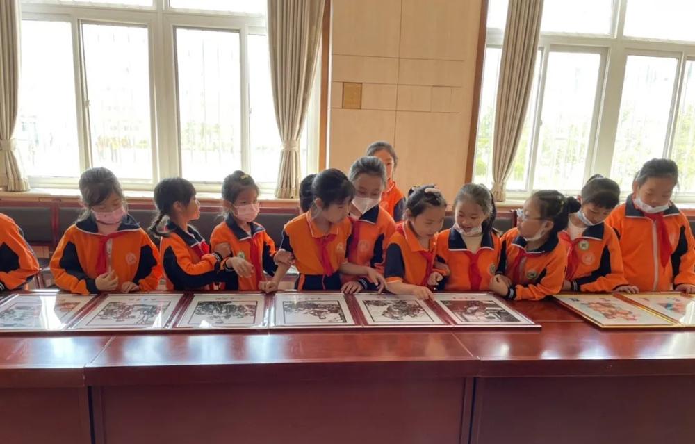 天津滨海:传承红色基因弘扬长征精神