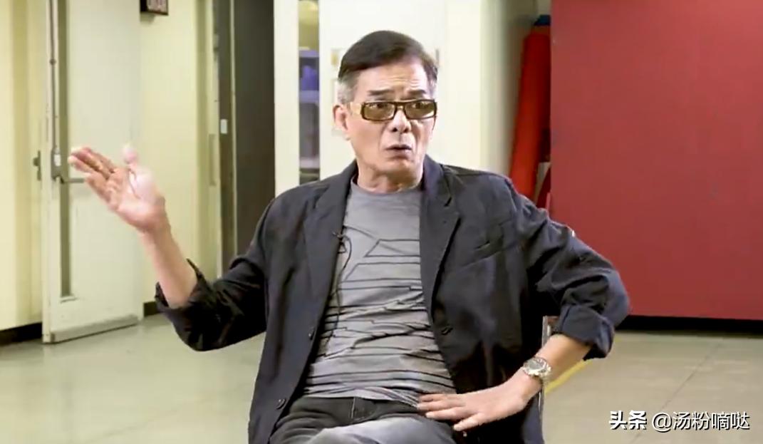 从辉煌到逐渐没落,港剧为何会沦落至此?5位TVB老戏骨给出了答案