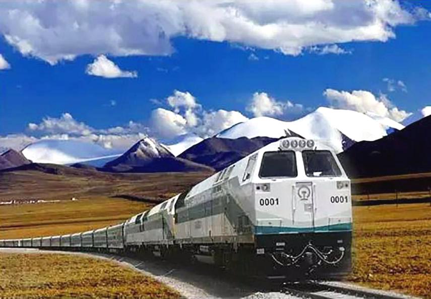 2万亿基建投资!助力川藏铁路!14万亿信托,支持中国基建