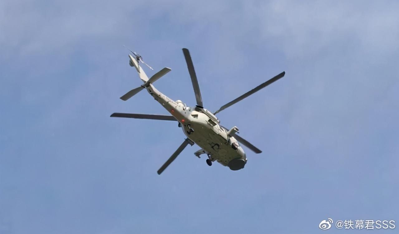 西藏装备直20,中国黑鹰知多少?数量近80架,明年突破100