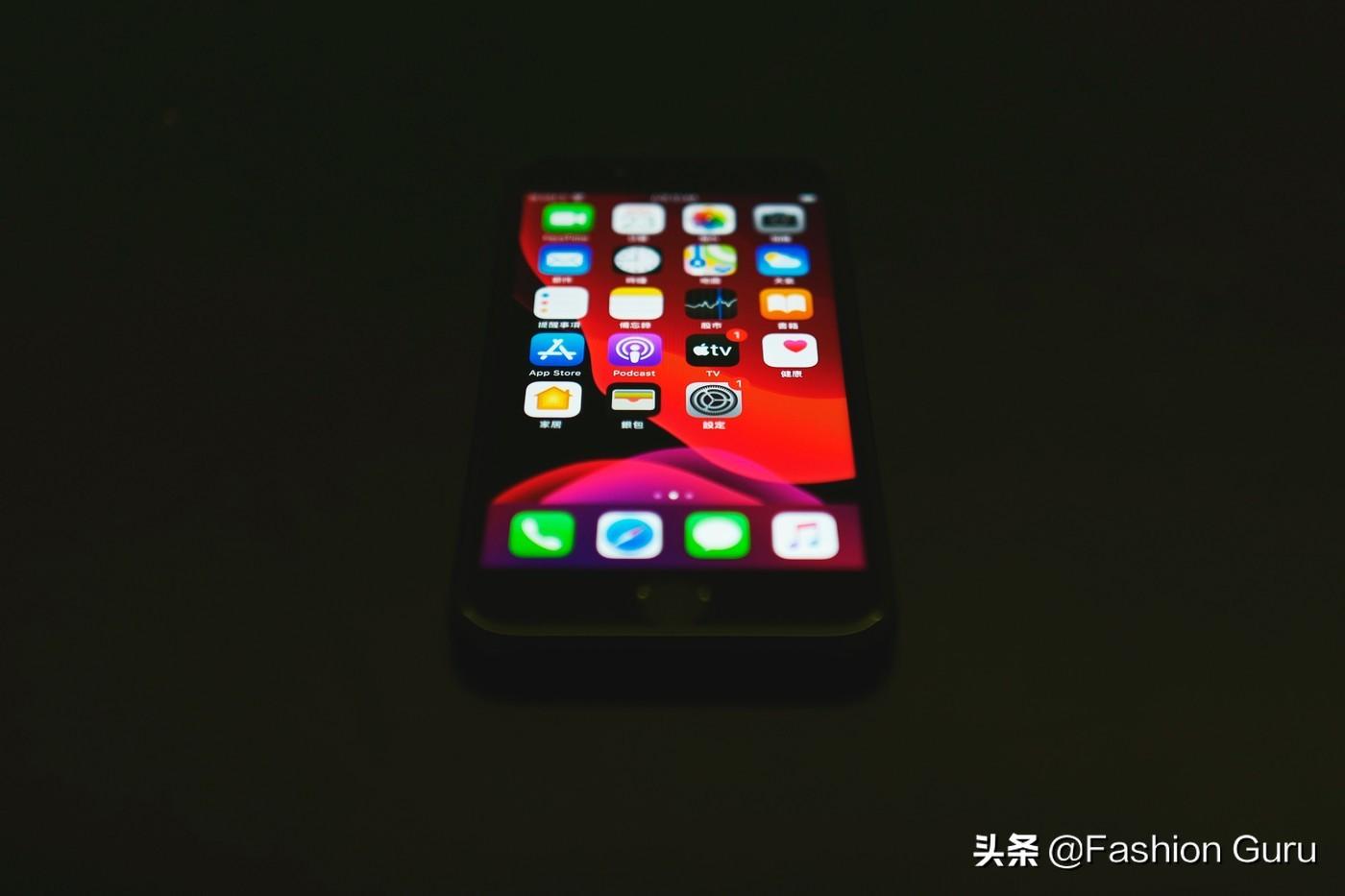 平价价享有!近赏 Apple 全新升级 iPhone SE