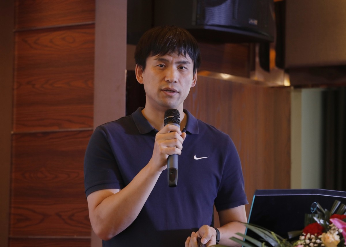 鲜时代 智未来:2021年中国电冰箱行业高峰论坛在西宁召开