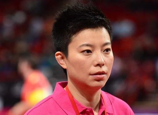 我国驰名的体育节目女主持人中,哪一个是你心仪的女神?