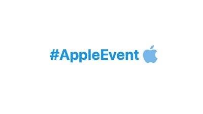 Twitter上线Apple Event话题