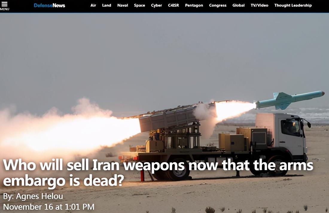 伊朗买歼10消息多次出现,为何始终没买?美国人:除非中国愿意出售歼-20