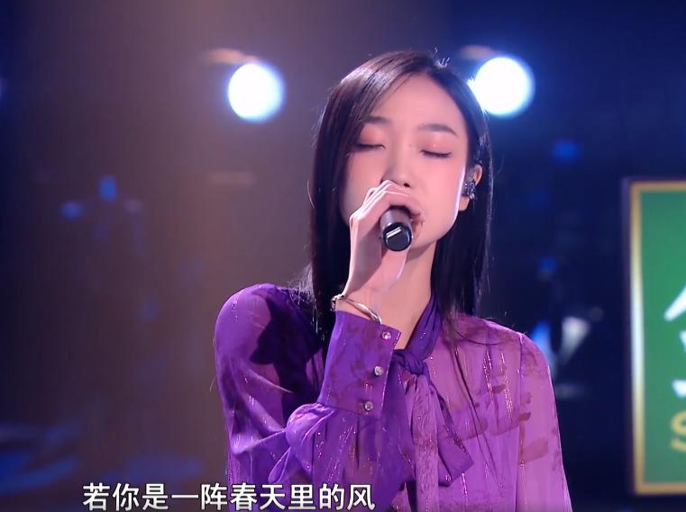 《中国好声音》:赵紫骅败给苏玮引争议,钱江涛输给宋宇宁遗憾