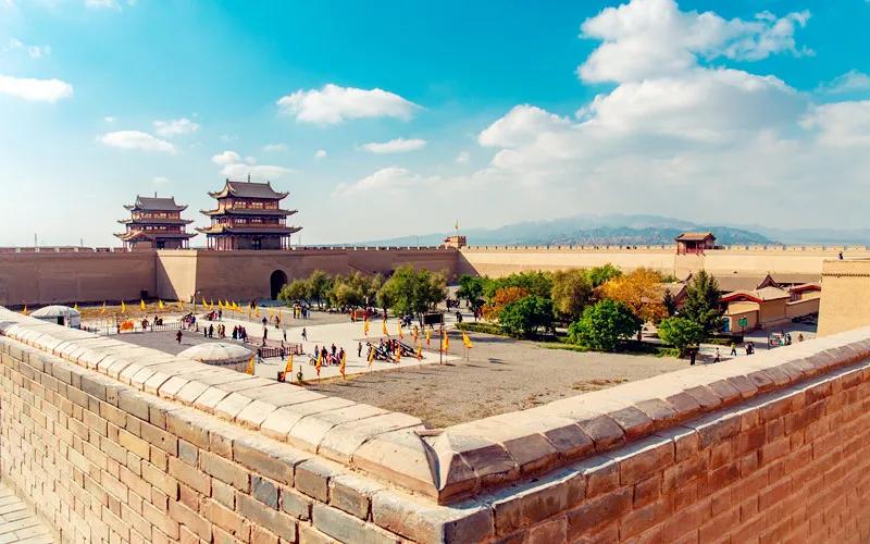為什麼說去一趟甘肅,相當於環遊了大半個中國!