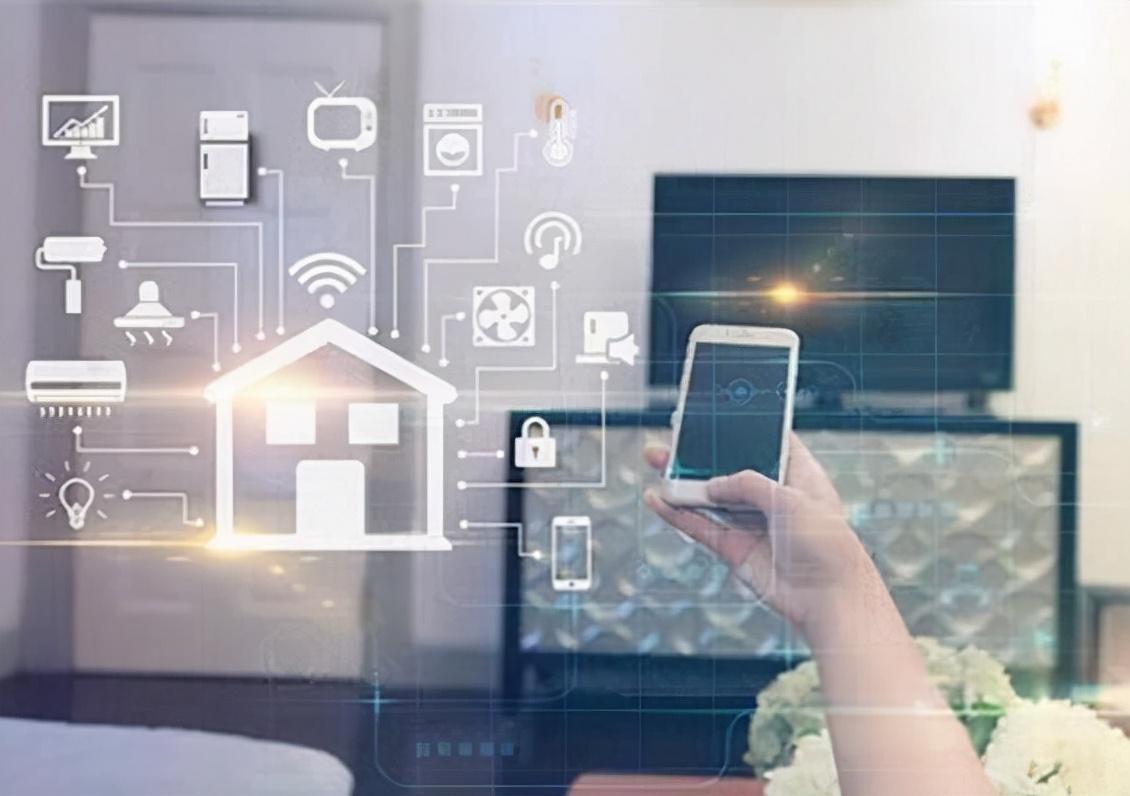 """畅想数字生活,""""智能家居""""成为行业未来"""