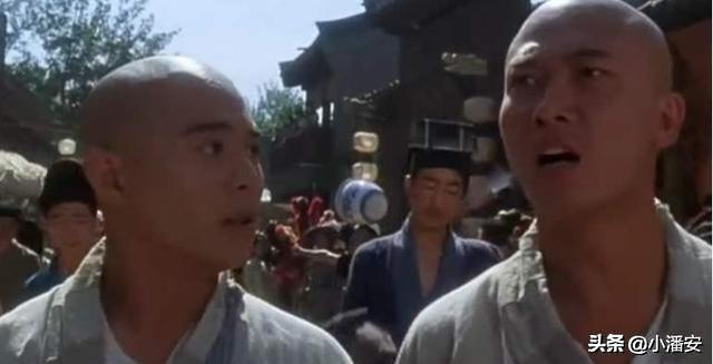 《太极张三丰》天宝:三次不公正的遭遇,逼迫他走上了反派之路