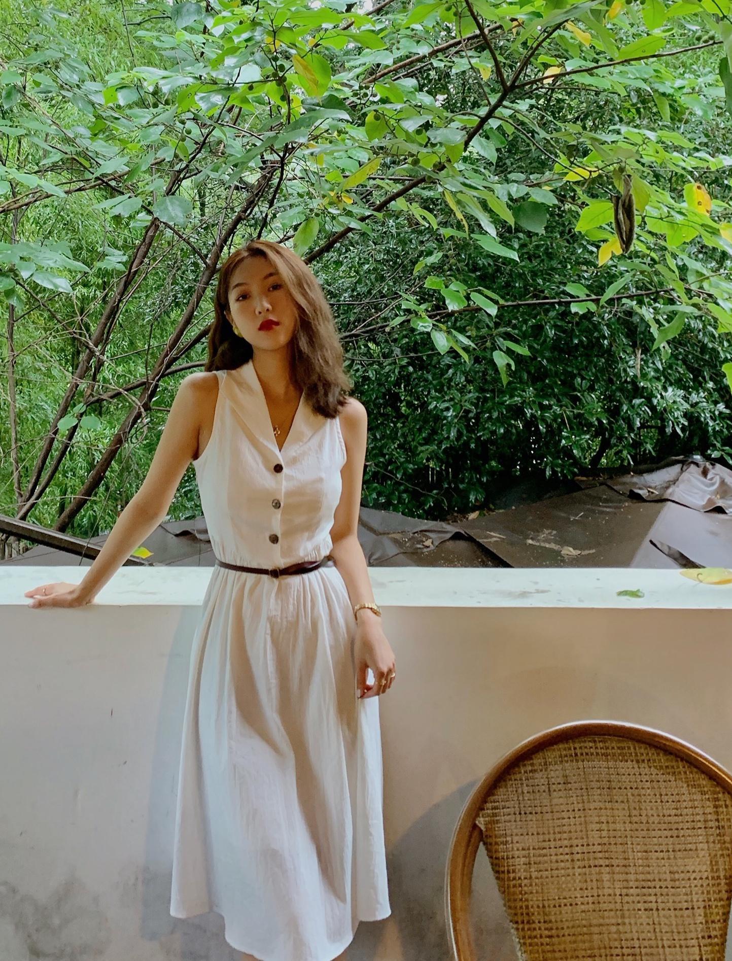 40岁年龄的女人适合穿什么样的裙子 鱼尾裙最显女人味 更显曼妙身姿