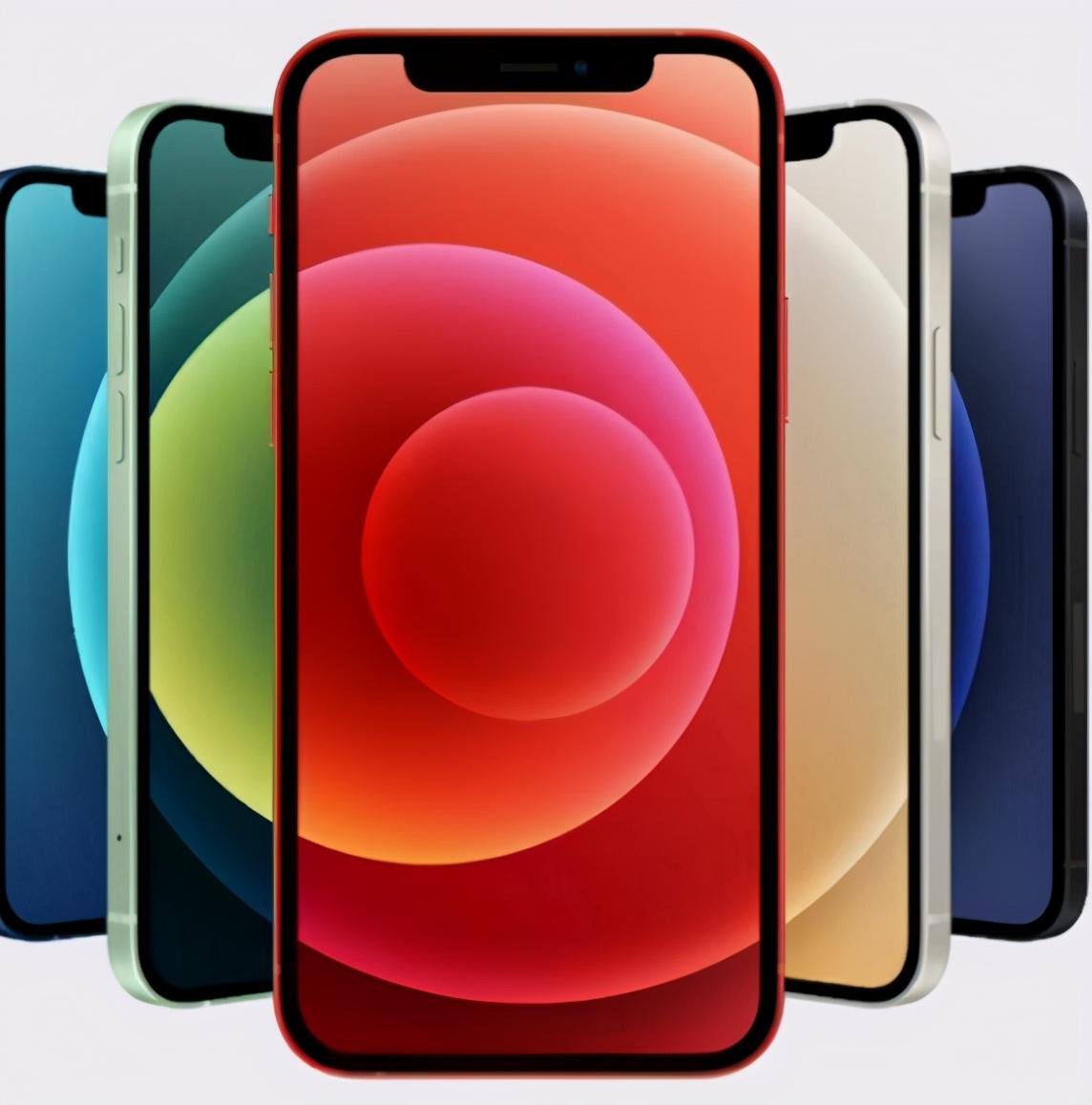 """iPhone13正式被确认,小刘海+A15还是""""十三香"""""""