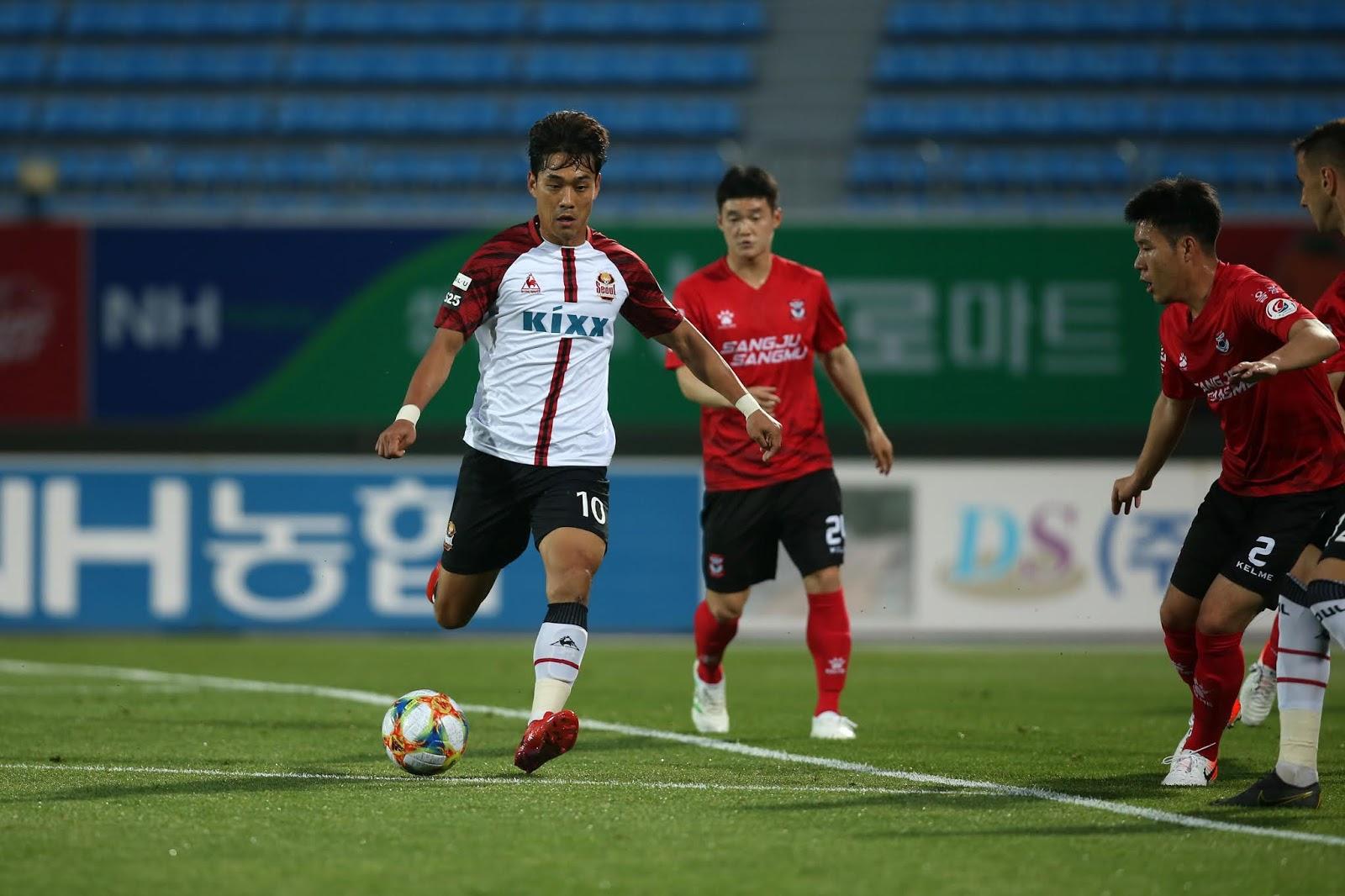 「韩K联」赛事前瞻:FC首尔vs釜山偶像,FC首尔利刃出销