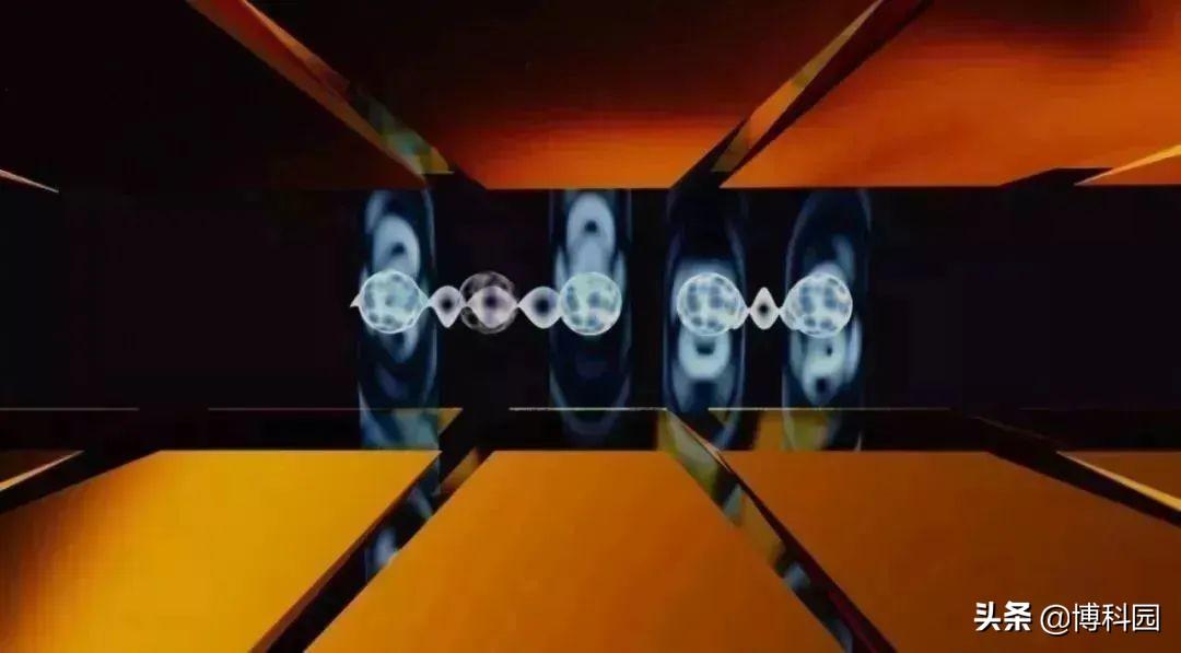 发现违反热力学的量子现象:热量不会从高温量子,传到低温量子!