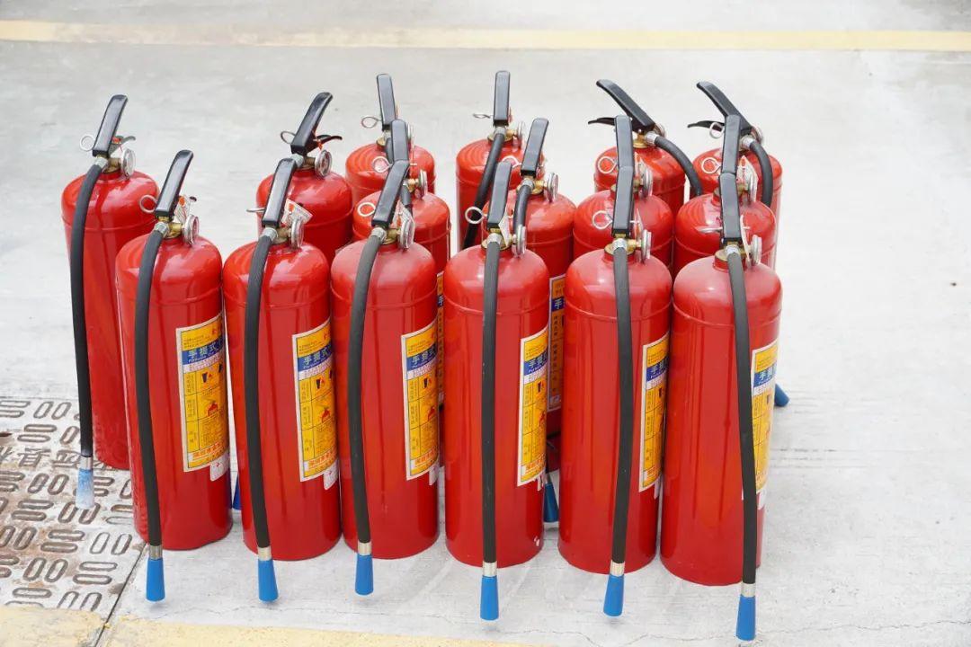 中检联在线教学,面对火灾时该如何处理?聪明人都会这样做?