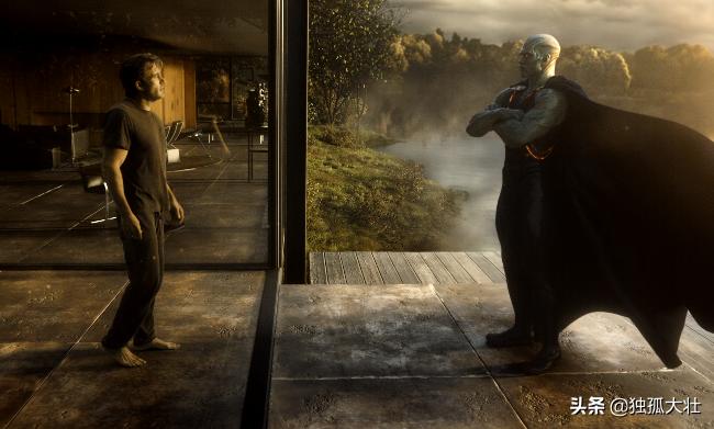 《新神》和《海沟族》两部电影取消,DC电影宇宙路在何方?