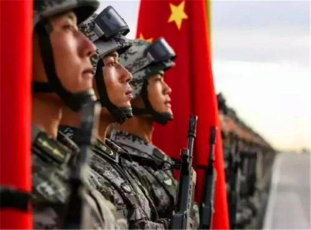 倘若爆发战争,中美的开战地点将会在哪,中国的实力究竟如何?