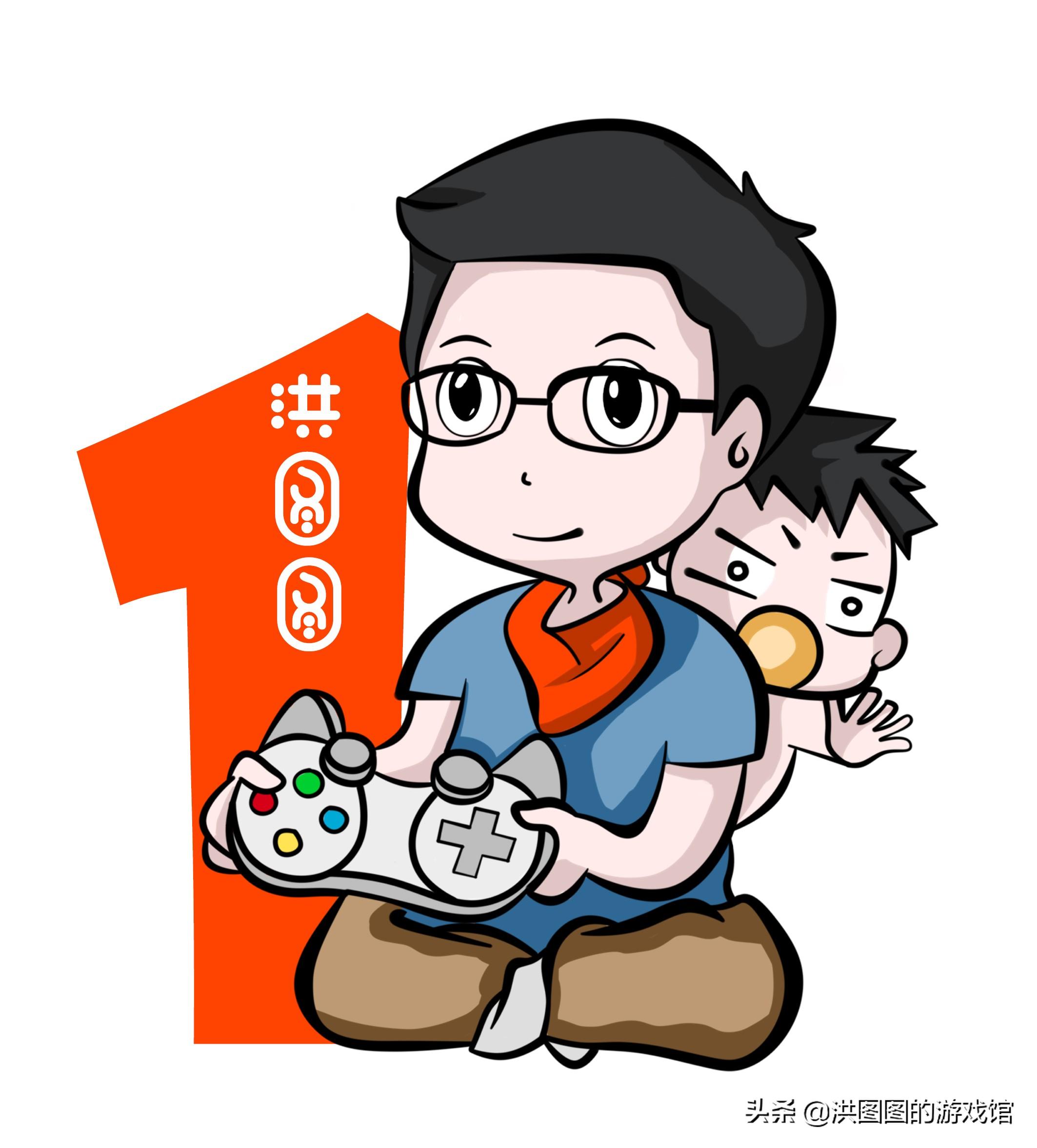 """《最终幻想》秘闻(十):第一部《FF》""""外传"""",原来出自他手  第1张"""