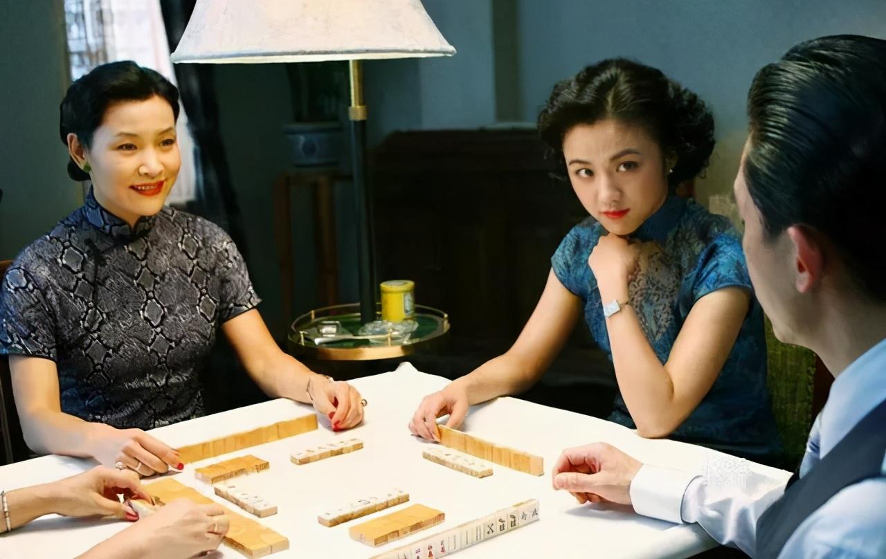 中国麻将断代史:读书不如打牌
