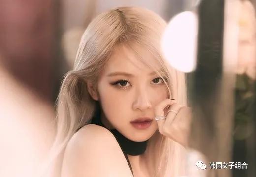 ROSÉ solo出道曲全英文,韩网友争论还是Kpop吗?