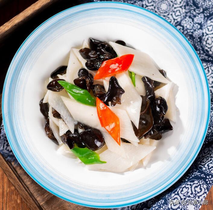 新年16道素菜任选,搭配荤菜,清爽解腻又开胃下饭