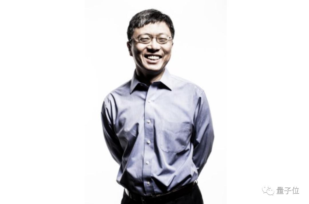 MSRA第五任院长周礼栋上任!出身复旦,加盟微软19年