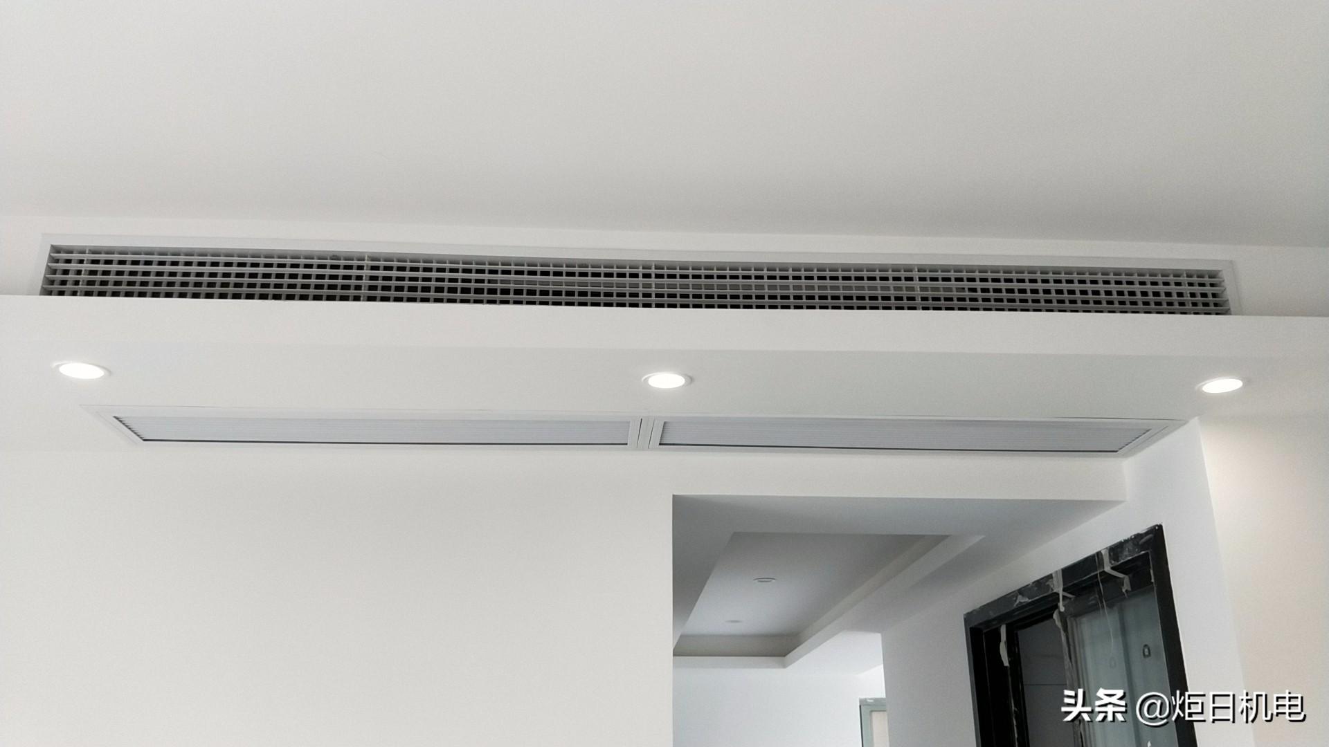 家里装中央空调好呢还是装挂式空调好?小立来告诉你