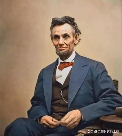 林肯发动南北战争违反美国宪法?无稽之谈